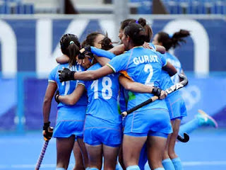 IND vs ARG: India will take on Argentina in the Olympics today