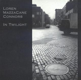 Loren Connors, In Twilight