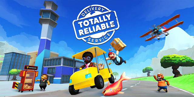 Repacks - Games: Totally Reliable Delivery Service Gratis ...