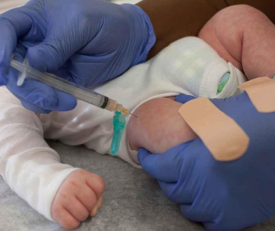 Ini Dia Kategori Jenis Vaksin Untuk Bayi 5 Bulan Dan Sesuai Usia