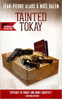 tainted tokay cover