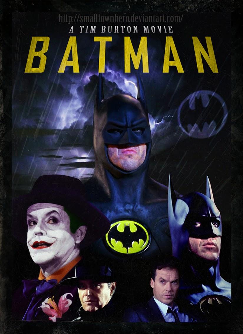 Batman (1989) - Dublado