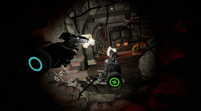 Killing Floor: Incursion Game Screenshot 1