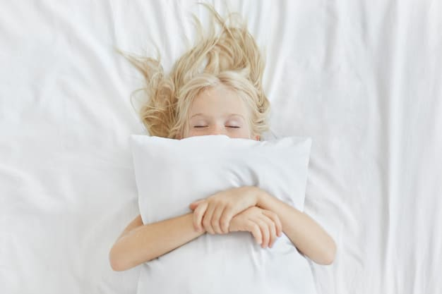 Information about sleep disorders in children