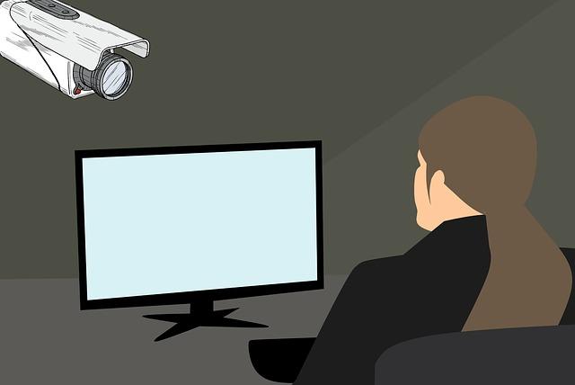 CCTV full form in hindi (सीसी टीवी का फुल फॉर्म) - हिंदी में