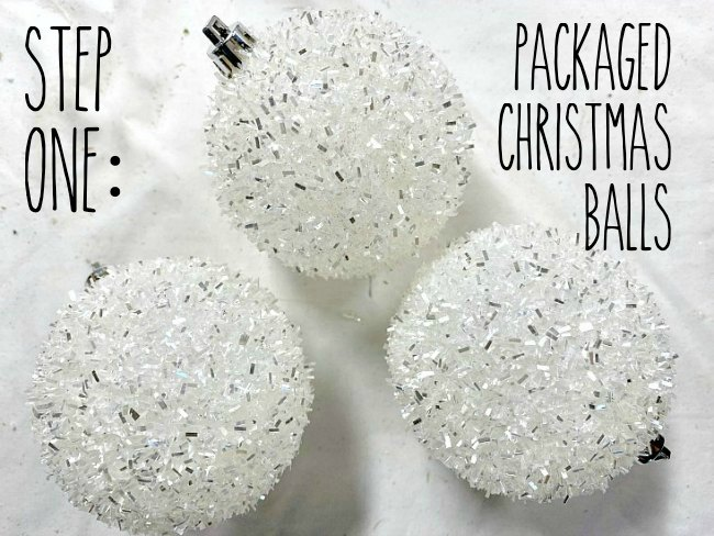 How to Build a Junky Christmas Snowman