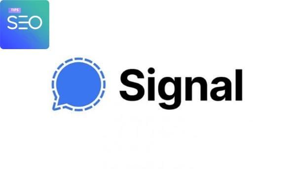 تطبيق سيجنال   Signal App