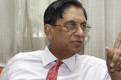 R K Raghavan