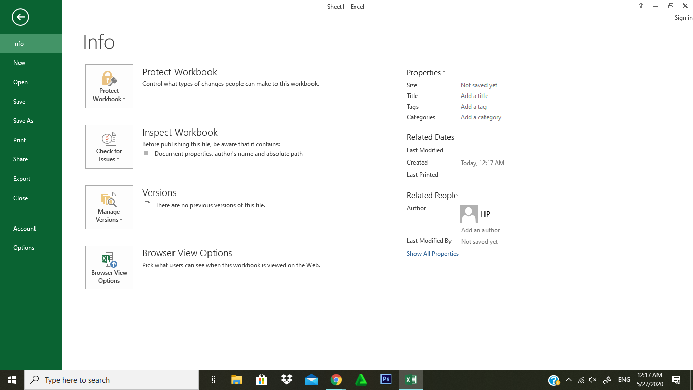 Fungsi Dan Kegunaan Microsoft Excel