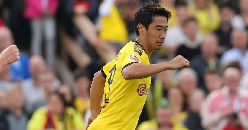 Borussia Dortmund Umumkan Keberangkatan 2 Bintangnya