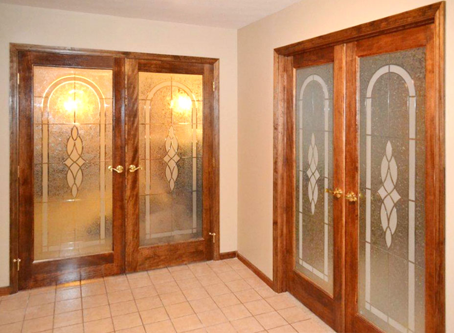 In Real Life Monaco Interior Doors