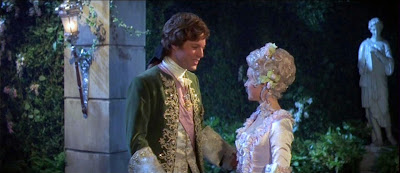 Guilty Pleasure Frock Flick No 4: The Slipper and The Rose