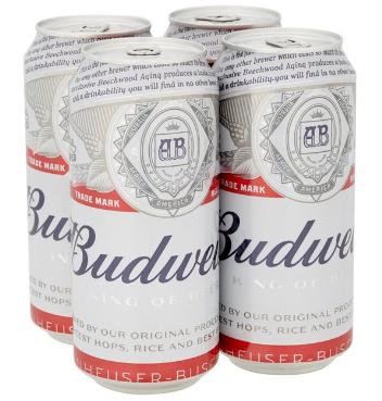 Amerikan Budweiser (Bud) Bira Değerlendirmesi