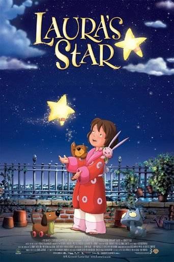 Lauras Star (2004) ΜΕΤΑΓΛΩΤΙΣΜΕΝΟ ταινιες online seires oipeirates greek subs