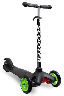 When it comes to the best scooters for kids, the options are many but still difficult to get the right choice