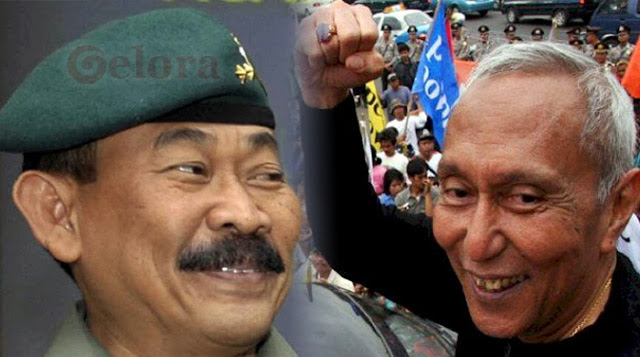 Usai Bertemu Mantan Danjen Kopassus, Permadi Ungkap Rencana Pelengseran Jokowi