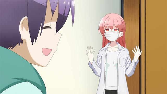 Sinopsis Tonikaku Kawaii Episode 5