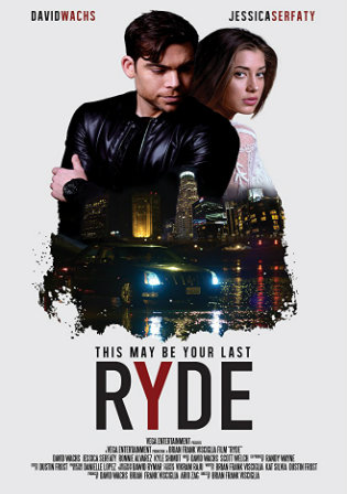 Ryde 2017 HDRip 650Mb Hindi Dual Audio 720p Watch Online Full Movie Download bolly4u