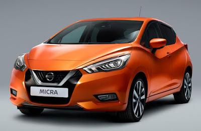Harga Mobil Nissan March Termurah