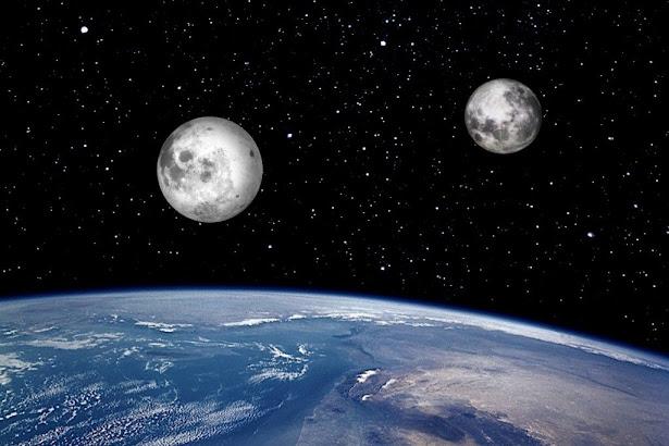 Khaskhabar/आसमान में दिखेंगे दो-दो चांद,साल 2020 लोगों के लिए कई तरह से