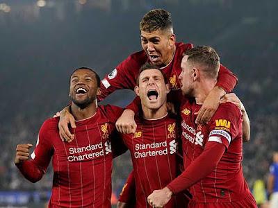 Liverpool CHÍNH THỨC vô địch Ngoại hạng Anh 2019/20, tiến sát kỷ lục của MU
