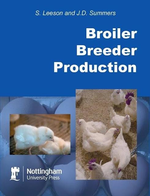 Broiler Breeder Production - WWW.VETBOOKSTORE.COM