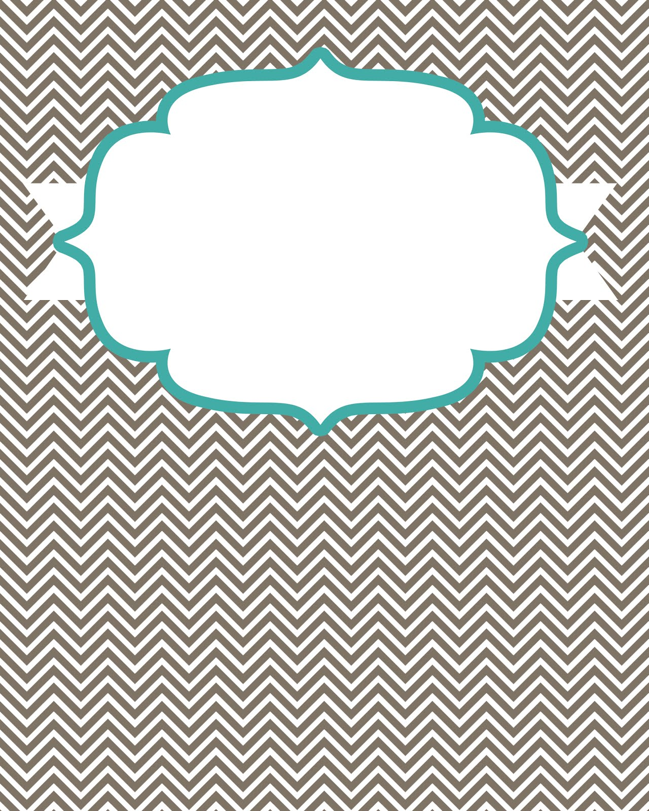 My Data Binder Cover Sheet Freebie