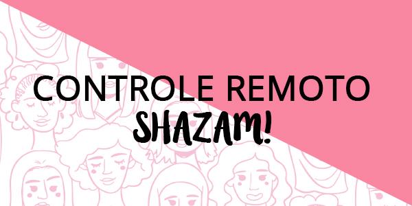 Resenha [FILME]: Shazam!