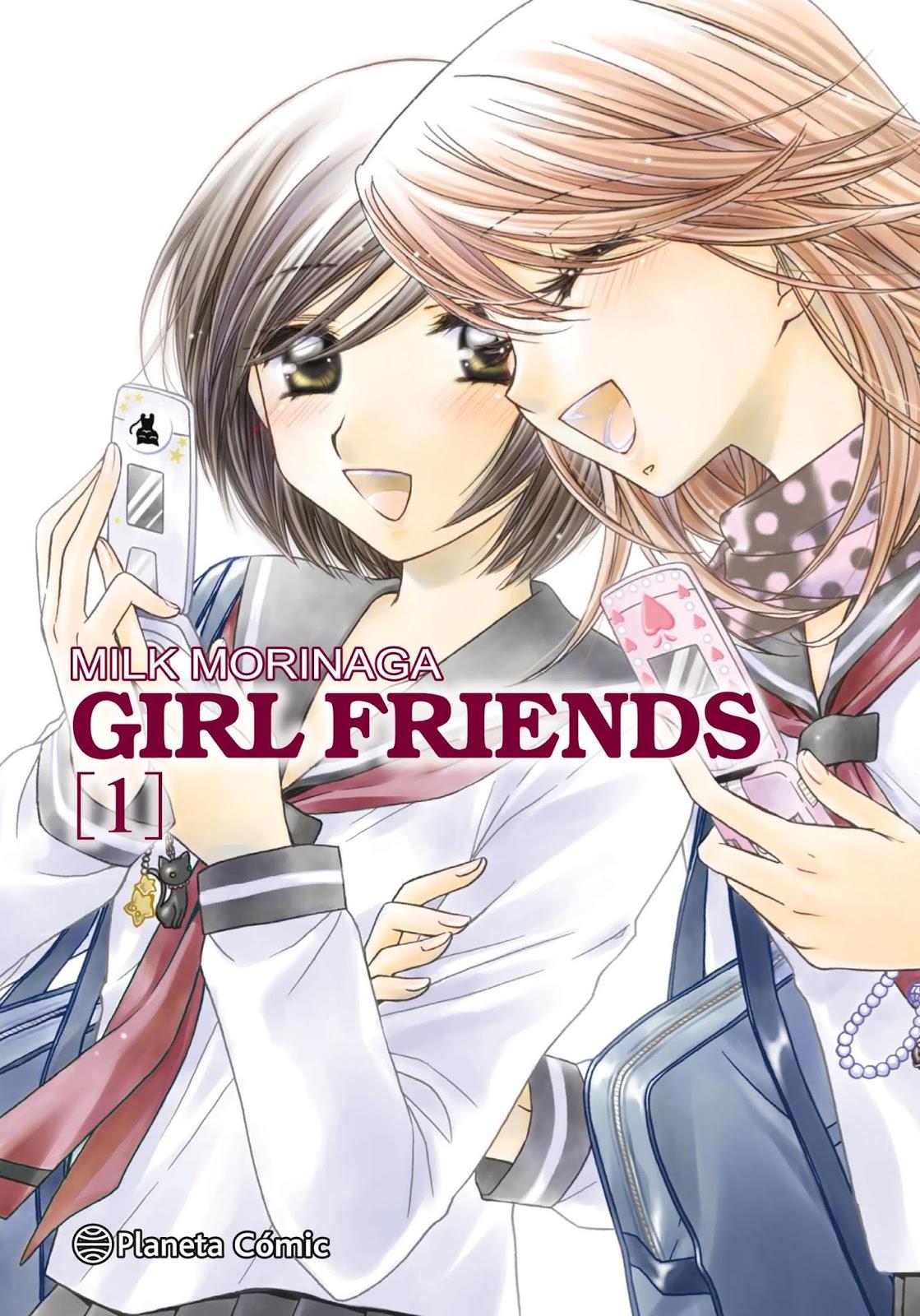 El Bloc Asi Comienzan Girl Friends Bloom Into You Y Ntr
