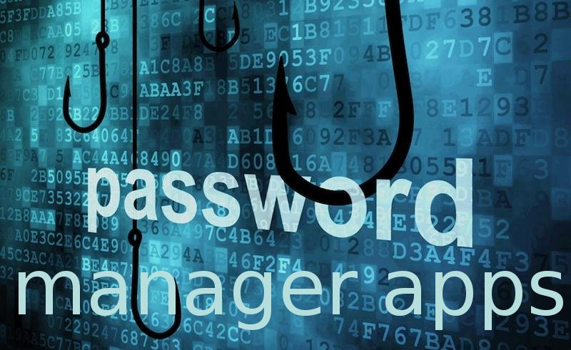 Best Password Manager Apps for iPhone and iPad