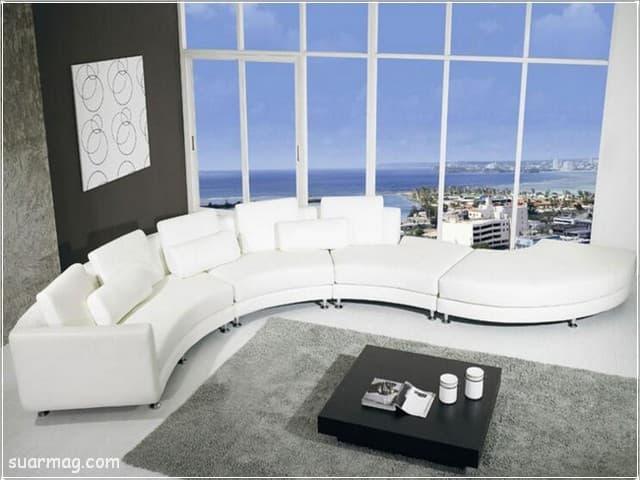 غرف نوم مودرن - اثاث مودرن 5 | Modern Bedroom - Modern Furniture 5
