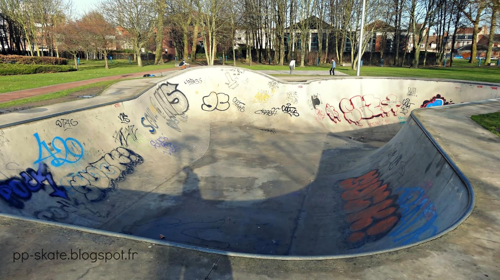 Bowl Douai