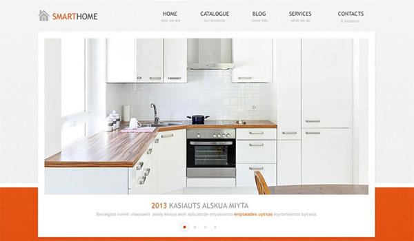 Elegant-Interior-WordPress-Theme-wonarts