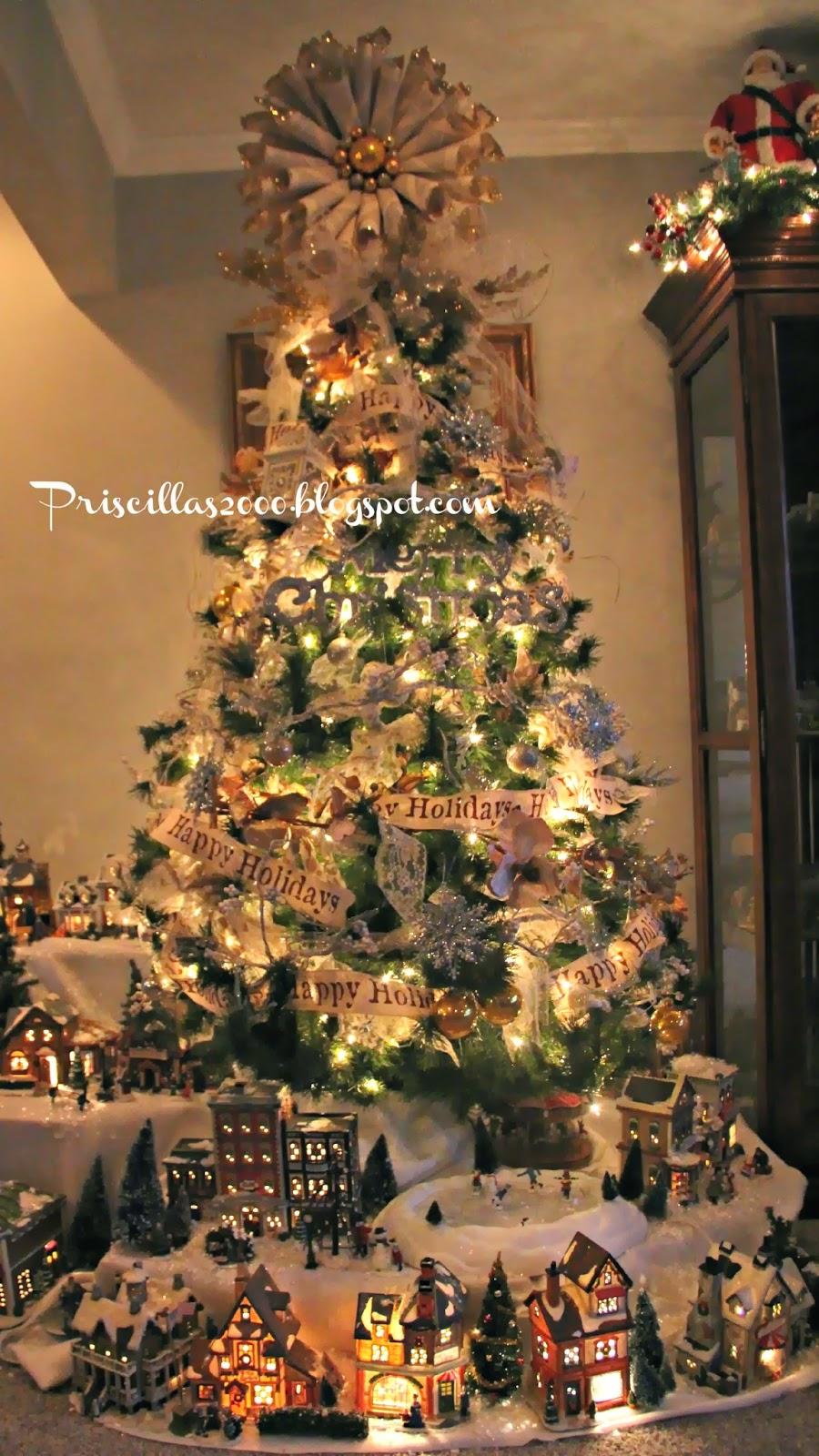 Fake Christmas Tree For Sale