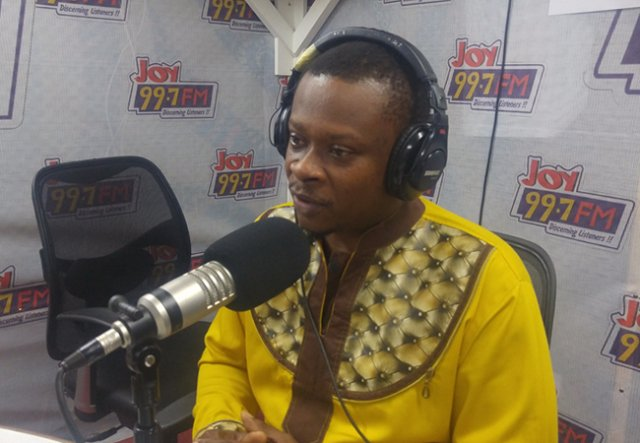Exportable Ghanaian artistes are not up to 100 – Appietus