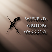 WeekendWritingWarriors