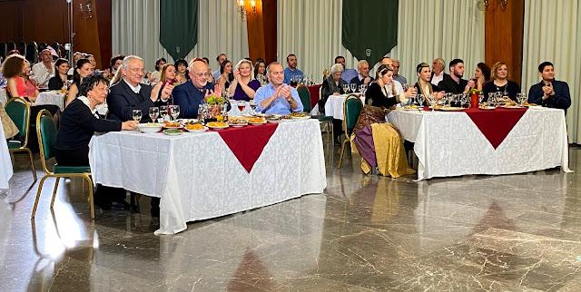 «Αργοναύται – Κομνηνοί» – 90 χρόνια προσφοράς στην Ποντιακή παράδοση