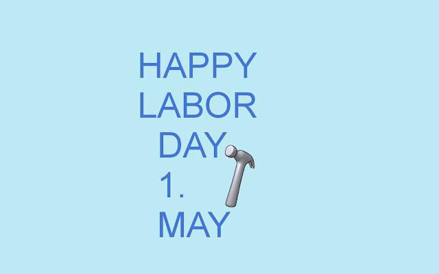 download besplatne pozadine za desktop 1600x1050 čestitke praznici Happy Labor day