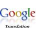 Cara membuat fasilitas translate ke bahasa lain