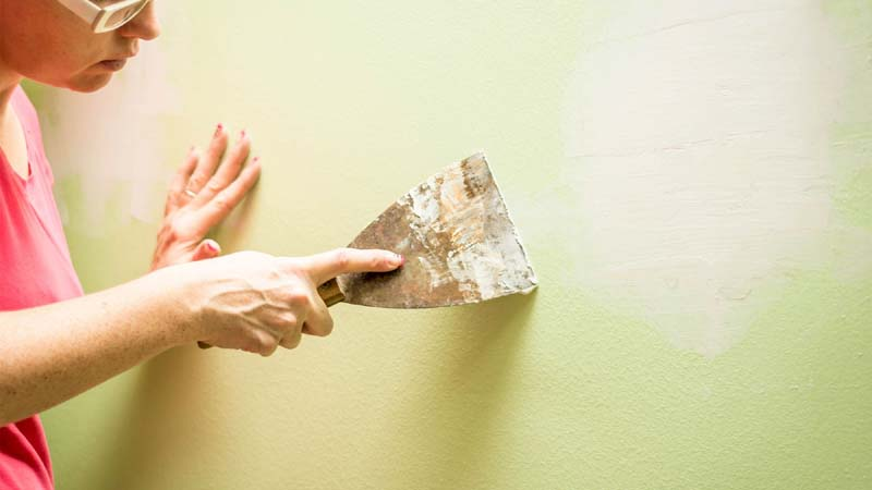 How To: Repair Drywall