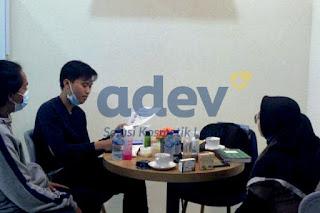 ADEV solusi kosmetika legal