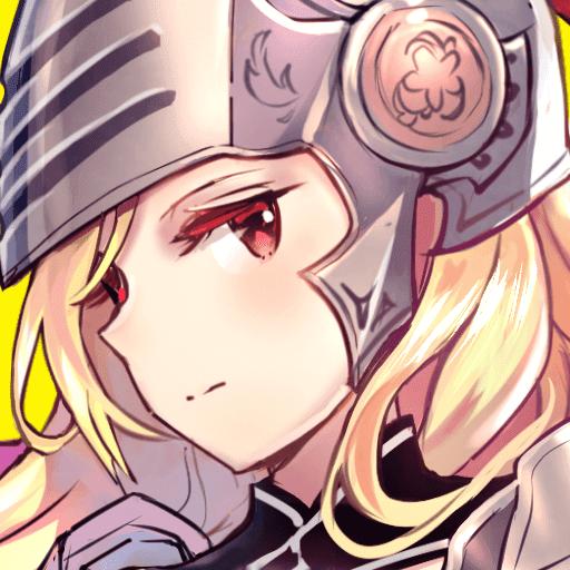 용사 귀여운 마녀 RPG - VER. 1.119 Dumb Enemy MOD APK