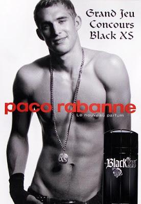 Black XS (2005 - 2008) Paco Rabanne