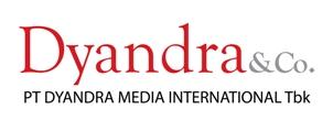 Dyandra Media Internasional Logo