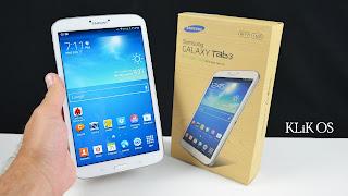 Samsung Tab 3 8 inch SM-T311