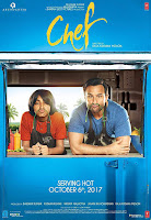 Chef 2017 Full Movie [Hindi-DD5.1] 720p DVDRip ESubs Download