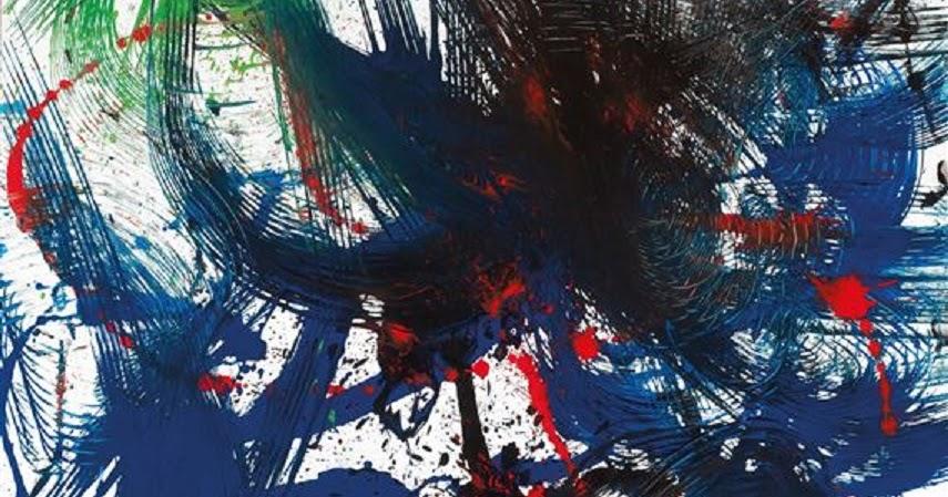 Yasuo Sum - Japanese Avant-garde Art