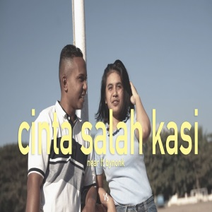 Near - Cinta Salah Kasi (feat. Bynonk) Mp3