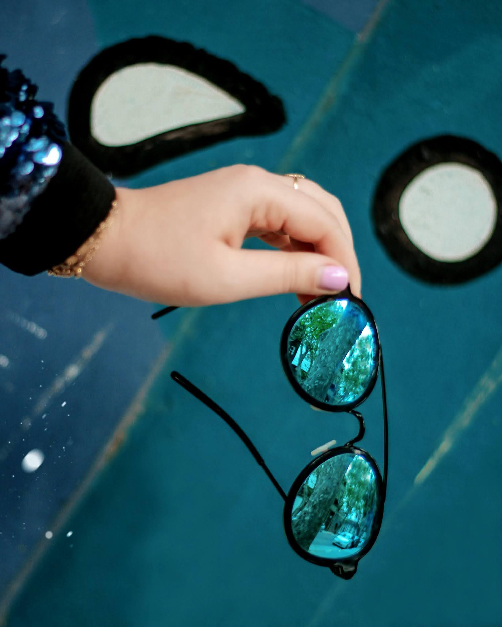 borsalino gafas