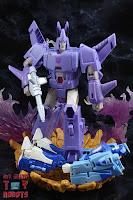 Transformers Kingdom Cyclonus 63